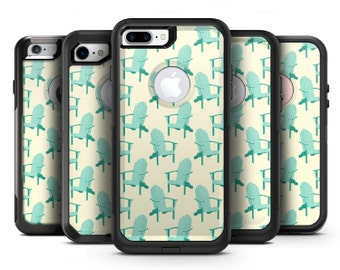 Tropical Twist v15 - OtterBox Case Skin-Kit for the iPhone, Galaxy & More