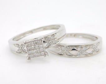 Bridal Sets Vintage Etsy Nz