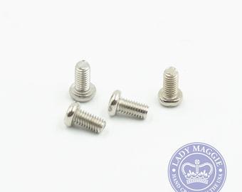 MiSTer Kit Extras - M3x5 screws - Extra Screws for MiSTer Kit