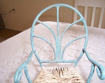 Metal Doll Furniture Etsy