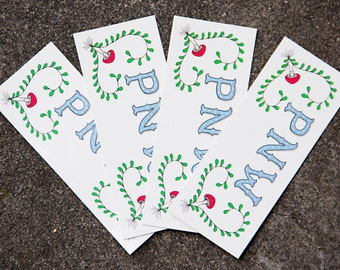 PNW Sticker Pack, Pacific Northwest, PNW Decal