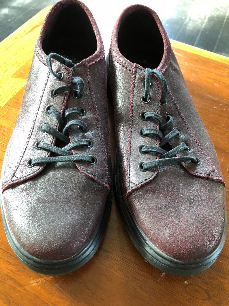 Dr Martens Airwair Spin shoes size 11