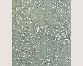 Graphis Scripta | Original, hand-pulled, limited edition silkscreen print