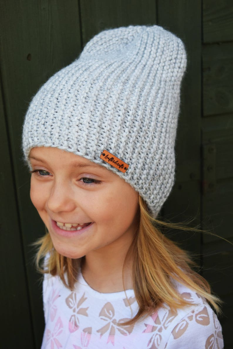 78905d99d26 Hand Knitted Hat Girls Hat Hat for girl Boys hat Kids hat