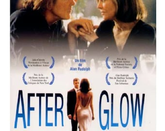 Afterglow DVD