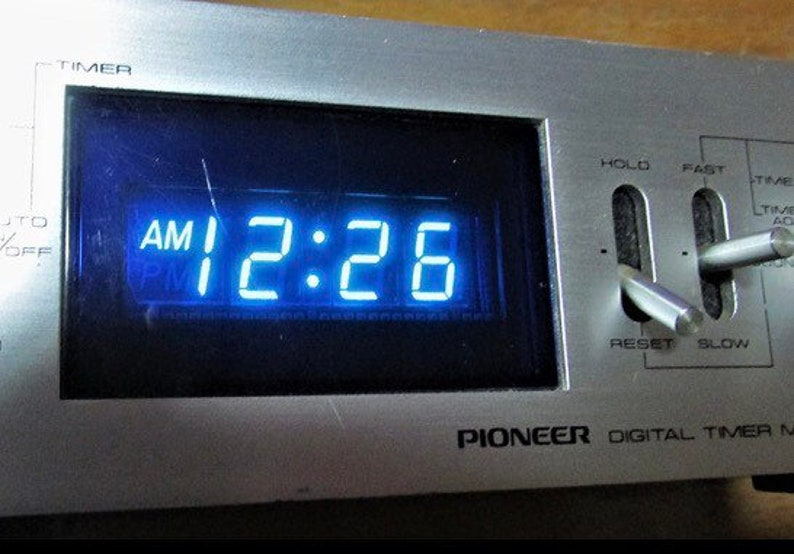 Used timer pioneer for Sale | HifiShark.com