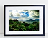 Ecuador Landscape Photo | Landscape Photography | Landscape Art | Photo | Photography | Sky Print | Cloud Print | Cloud Photography