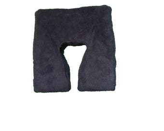 Master Ergonomic Dream Fleece Face Pad Cover