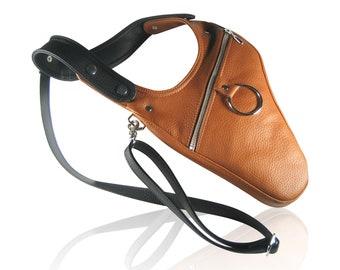 "Revolverbag ""TIARA 2.0"" shoulder holster bag women vacation festival travel utility urban city bag"