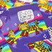 AlisonCH reviewed The Awesome Tiger A6 Postcard - you can do anything - Motivational Postcard - positivity postcard - Katie Abey
