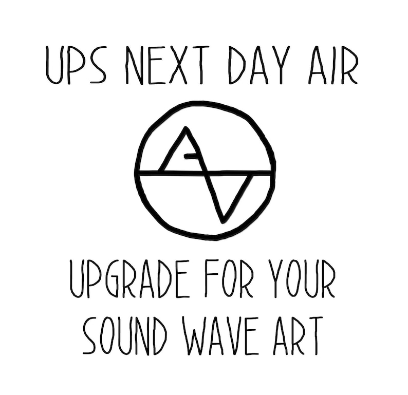 Upgrade to UPS Next Day Air