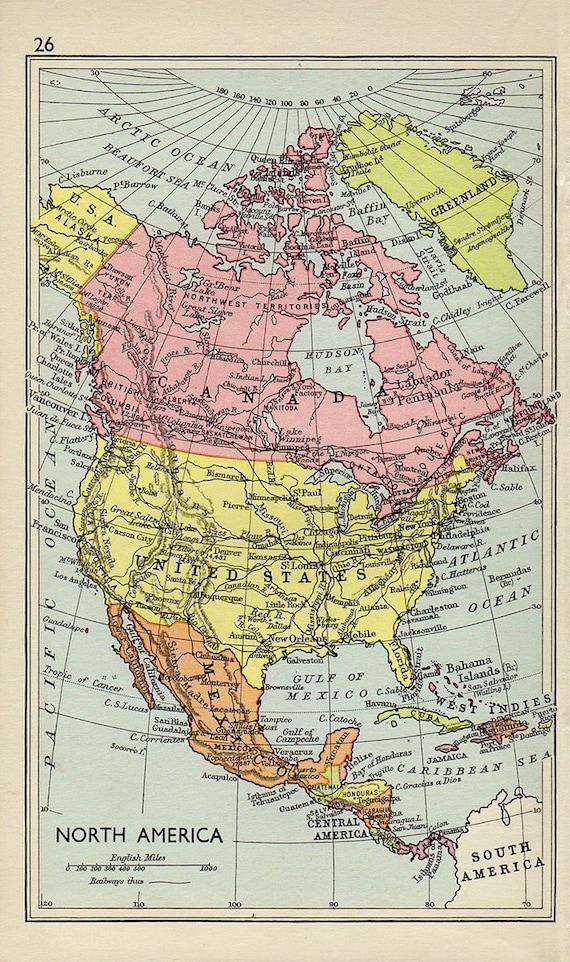 America Nord Cartina.Wdsqiaezqk8o6m