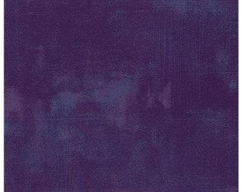 Moda Fabrics Grunge Texture New Colors 2017~ Loganberry Cotton Fabric