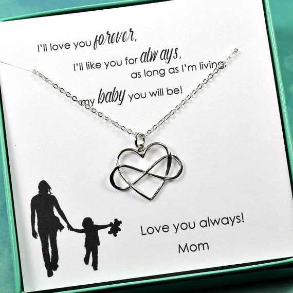 Daughter Gift From Mom Daughter Necklace Daughter Birthday Etsy