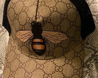 6b775b3b8af Gucci hat