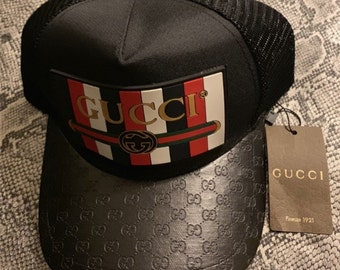 9907c2fcb9a048 Exclusive Gucci Hat