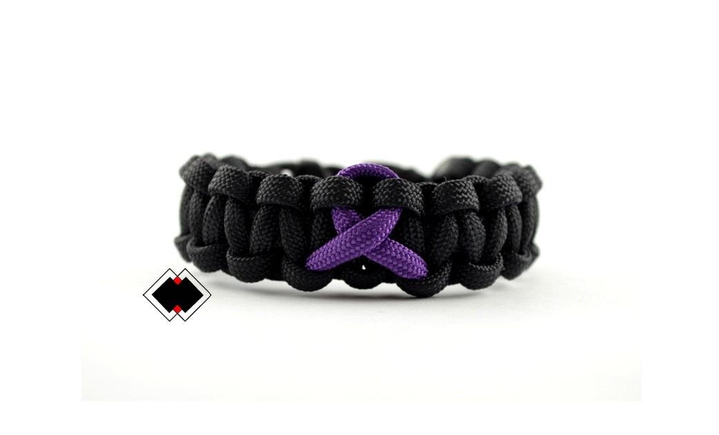 Alzheimers Epilepsy Cancer Survivor Awareness Purple