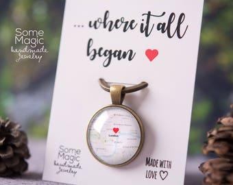 Personalized gift, boyfriend gift, girlfriend gift, anniversary gift, wedding gift, gift for bride, gift for groom, custom key chain
