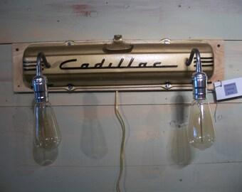 Cadillac v8 vintage   Etsy