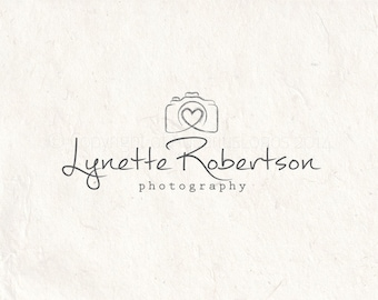 Photography Logos And Watermarks