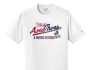 AviaThor T-Shirts (Mens)