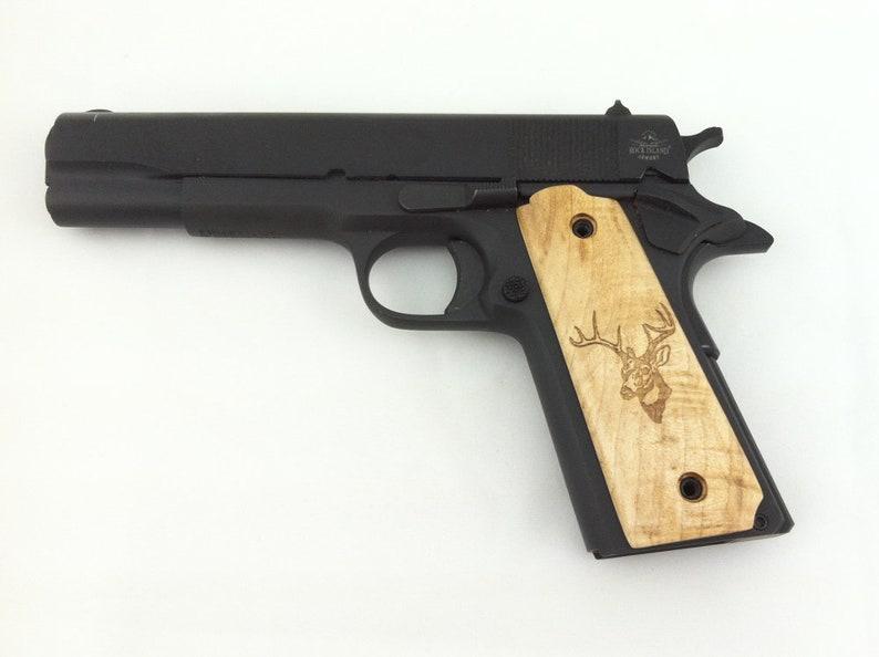 1911 Accessories