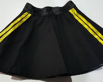 Emma Wiggle inspired skirt