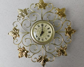 Dining Room Clock Etsy