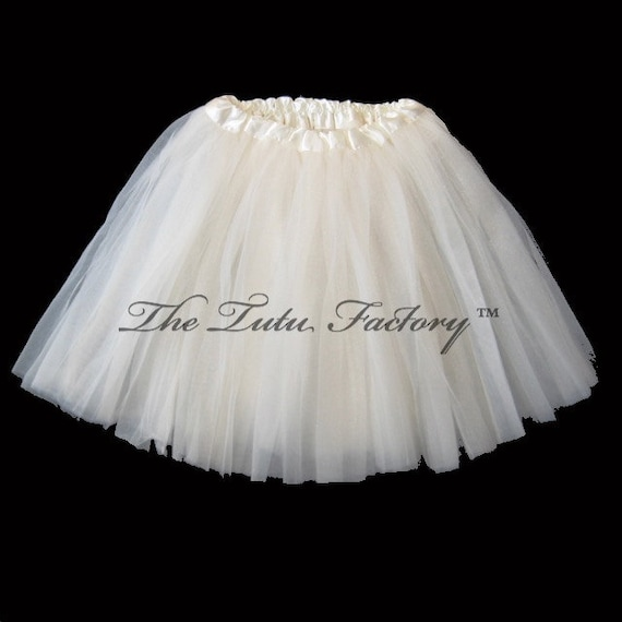 WOMEN TUTU ADULT TUTU PLUS SIZES LENGTH 16in by Southern Wrag Company™