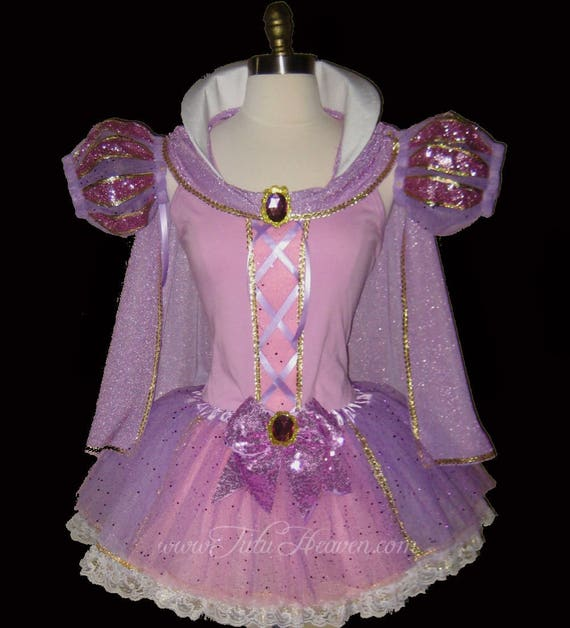 Lost Princess Costume Girls To Adults Plus Size Running Etsy