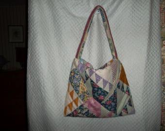 sac pour transporter sa couture pouvant se mettre en bandouillere