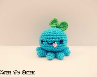 Kawaii Octopus *Cute and Lovable*