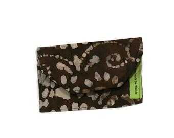 Simply Wallet - Brown