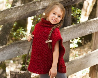 Children /& Adult Aura Pullover * Extra Warm *