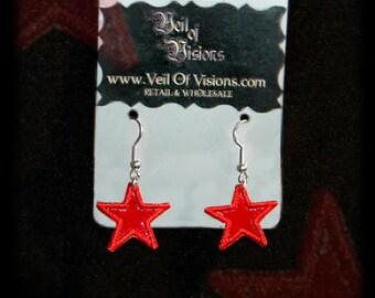 Rock Stars earrings