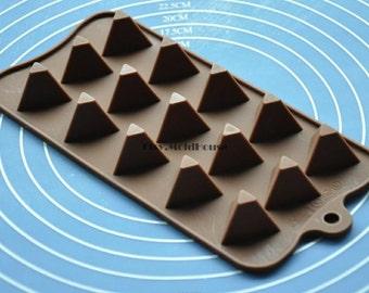 Flexible Silicone Mold Cake Mold Chocolate Mold Cookie Mold Icing Mold Polymer Clay Mold Resin Mold Soap Mold