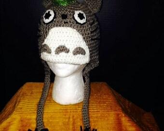 Studio Ghibli Totoro Hat