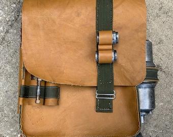 Star Wars Rey Inspired Bag with Adjustable Straps