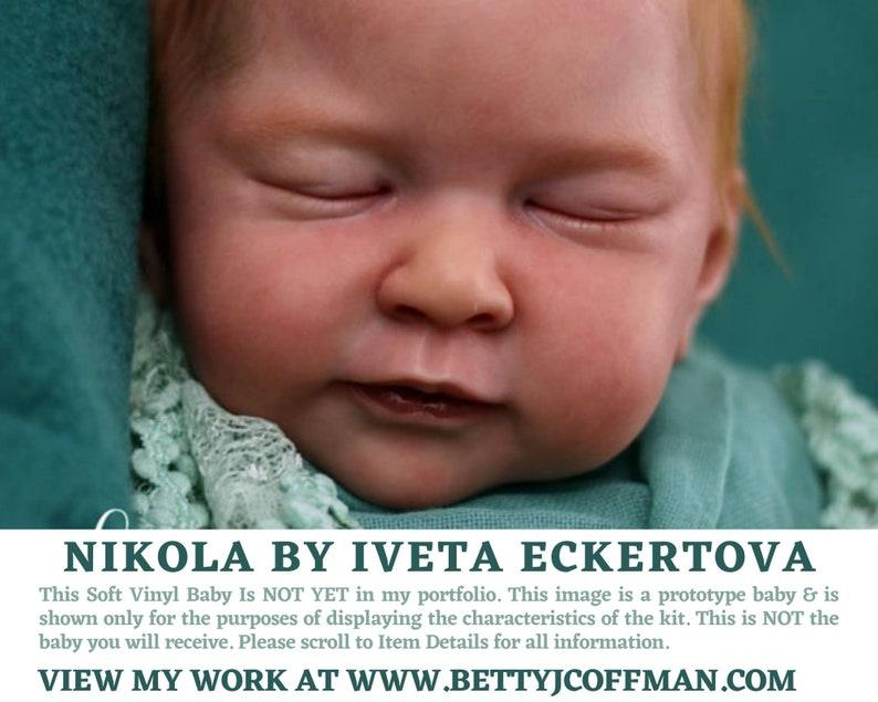 CuStOm Nikola by Iveta Eckertova 21 Full Limbs image 0