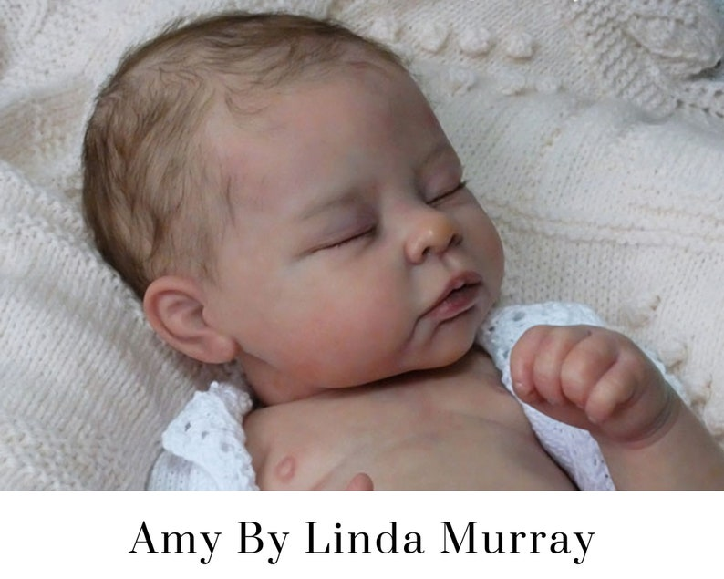 CuStOm Amy by Linda Murray 19 Inches & 3/4 Limbs image 0