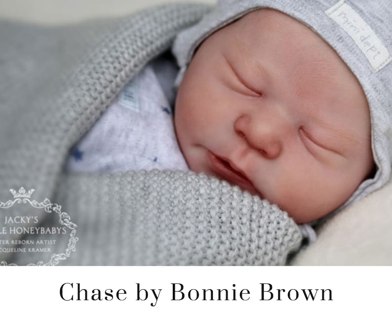 CuStOm Chase By Bonnie Brown 21 Inches  Full Limbs image 0