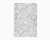 Dot grid notebook | Dot grid journal | Bullet journal | Minimal notebook | NB04