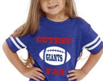 the customized supporters name and number Giants personalized baseball jersey T-shirt shirt