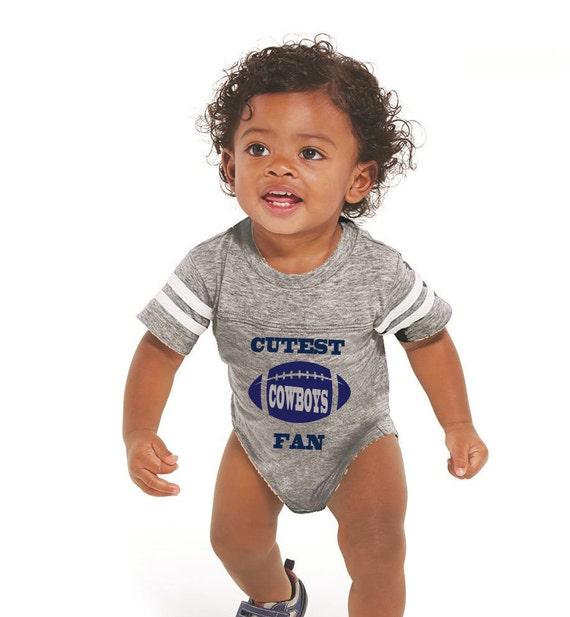 baby cowboys jersey