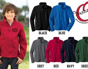 8a156aeee15a Custom kids jacket