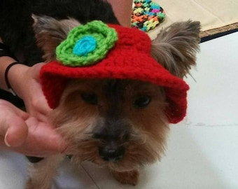 Hats for Dogs Dog Hats Dog Hat Pet Hat Dog Cloths Pet Cloths Crochet Dog  Hat Dog Costume Hat Animal Hat Puppy Hats 9e664f3b5085