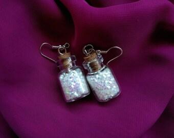 Pixie Dust Earrings