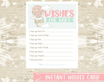 Instant Party Printables