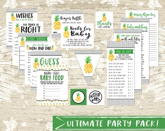 Ultimate Party Packages