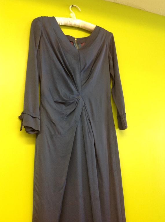 1950s Ceil Chapman Dress - image 2